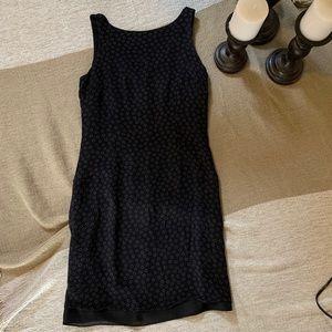 Ann Taylor shift dress
